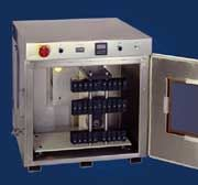Picture of DFT 2100, Demattia Flex Tester with Chamber