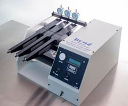 1001, NBS Abrasion Testers