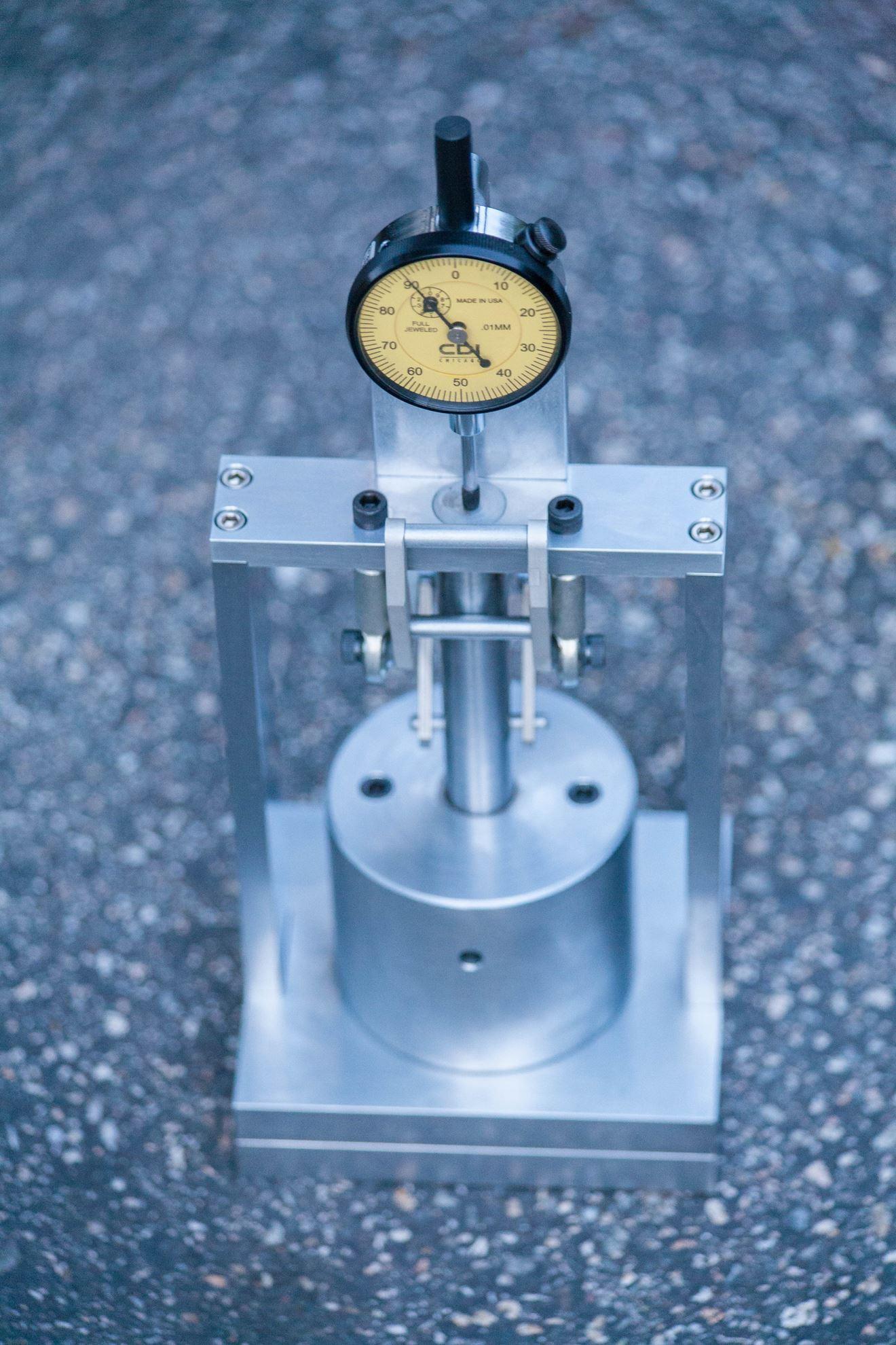 Picture of 1071, Model P-4 Plastometers